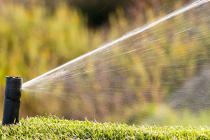 Sprinkler Doctors for the best sprinkler system repair