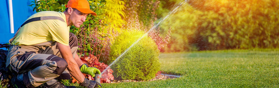 How Much Does It Cost To Install A Sprinkler System Sprinkler
